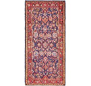 Link to 4' 2 x 8' 9 Farahan Persian Runner Rug