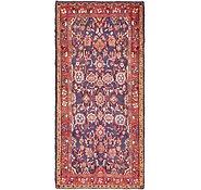 Link to 4' 2 x 8' 9 Farahan Persian Runner Rug