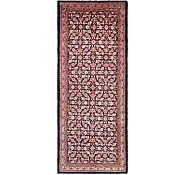 Link to 4' 6 x 11' 3 Farahan Persian Runner Rug
