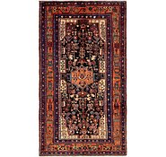 Link to 5' 5 x 9' 8 Nahavand Persian Rug