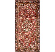Link to 4' 7 x 10' Borchelu Persian Runner Rug