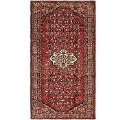 Link to 5' 3 x 10' 2 Zanjan Persian Runner Rug