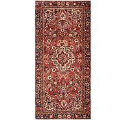 Link to 4' 7 x 10' 4 Borchelu Persian Runner Rug