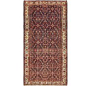 Link to 5' x 9' 4 Hossainabad Persian Rug