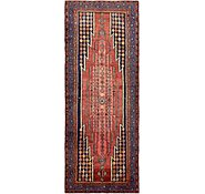 Link to 4' 4 x 11' 3 Hamedan Persian Runner Rug