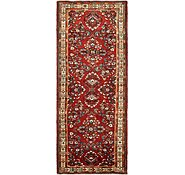 Link to 4' 7 x 11' 5 Mehraban Persian Runner Rug