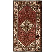 Link to 5' 4 x 10' 3 Hossainabad Persian Rug