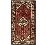 Link to 163cm x 312cm Hossainabad Persian Rug