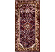 Link to 5' x 10' 7 Hossainabad Persian Rug