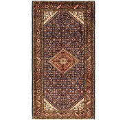 Link to 5' 3 x 10' 3 Hossainabad Persian Rug