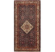 Link to 5' x 9' 8 Hossainabad Persian Rug