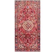Link to 4' 9 x 9' 10 Borchelu Persian Runner Rug