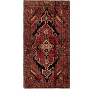 Link to 5' 1 x 9' 10 Hamedan Persian Rug
