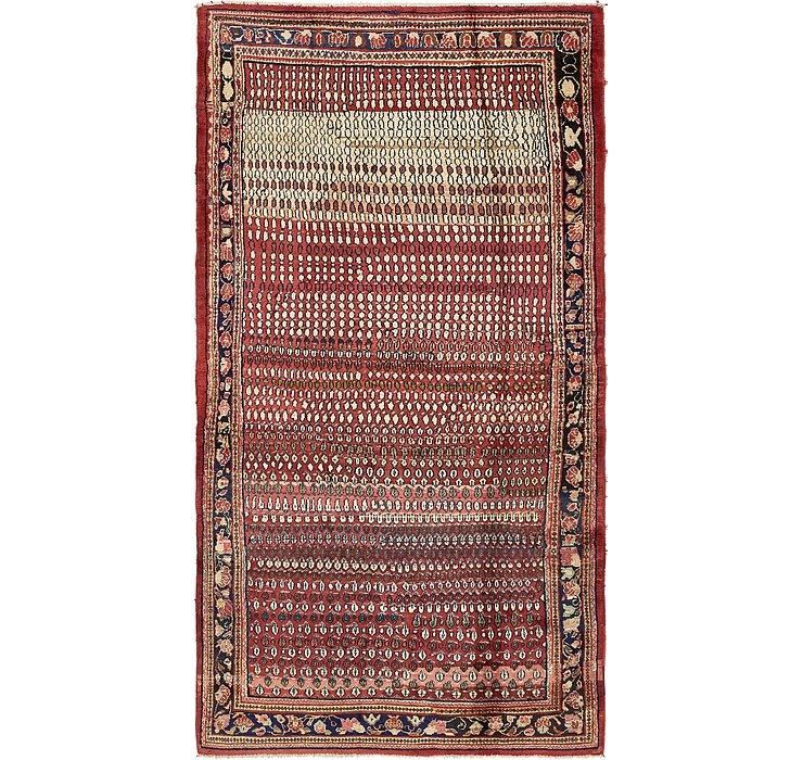 157cm x 305cm Botemir Persian Rug