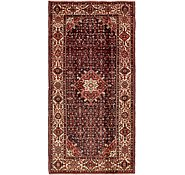 Link to 5' 4 x 10' 8 Hossainabad Persian Rug