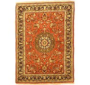 Link to 3' 7 x 4' 11 Bidjar Persian Rug