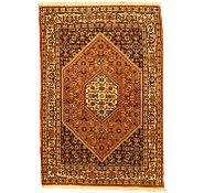 Link to 3' 5 x 5' 1 Bidjar Persian Rug