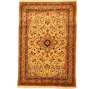 Link to 3' 7 x 5' 3 Bidjar Persian Rug
