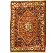 Link to 3' 5 x 4' 10 Bidjar Persian Rug