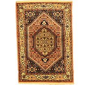 Link to 3' 4 x 4' 11 Bidjar Persian Rug