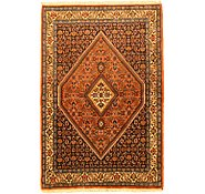 Link to 3' 6 x 5' 2 Bidjar Persian Rug