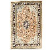 Link to 3' 7 x 5' 5 Bidjar Persian Rug
