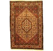 Link to 3' 6 x 5' Bidjar Persian Rug