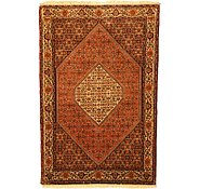 Link to 3' 7 x 5' 4 Bidjar Persian Rug