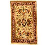 Link to 3' 3 x 5' 5 Bidjar Persian Rug