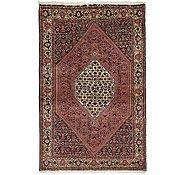 Link to 3' 7 x 5' 7 Bidjar Persian Rug
