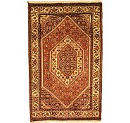 Link to 3' 5 x 5' 5 Bidjar Persian Rug