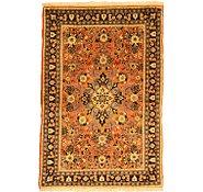 Link to 3' 6 x 5' 2 Bidjar Persian Rug