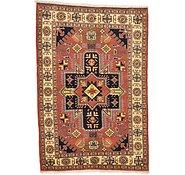 Link to 3' 6 x 5' 3 Bidjar Persian Rug