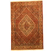 Link to 3' 8 x 5' 7 Bidjar Persian Rug