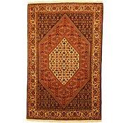 Link to 3' 7 x 5' 9 Bidjar Persian Rug