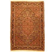 Link to 3' 10 x 5' 4 Bidjar Persian Rug