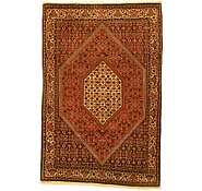 Link to 3' 9 x 5' 8 Bidjar Persian Rug