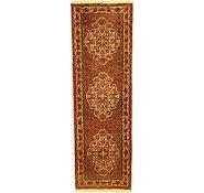 Link to 2' 4 x 6' 11 Bidjar Persian Runner Rug