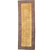 Link to 168cm x 488cm Sarough Persian Runner Rug