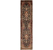 Link to 3' 4 x 13' 11 Khamseh Persian Runner Rug