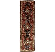 Link to 112cm x 415cm Tafresh Persian Runner Rug