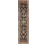 Link to 2' 9 x 14' 1 Khamseh Persian Runner Rug