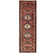 Link to 3' 8 x 12' 1 Hamedan Persian Runner Rug