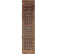 Link to 3' 7 x 15' 5 Hossainabad Persian Runner Rug