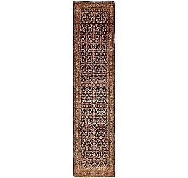 109x470 Hossainabad Rug