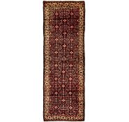 Link to 4' 4 x 13' 9 Hossainabad Persian Runner Rug