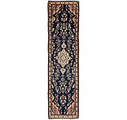 Link to 3' 6 x 13' 9 Shahrbaft Persian Runner Rug