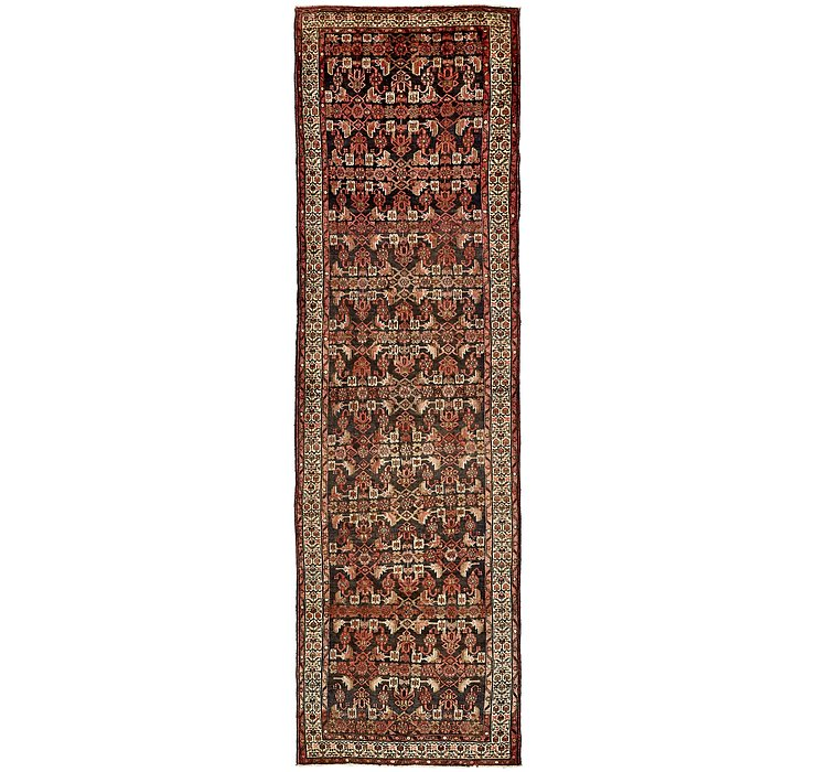 3' 7 x 13' 1 Malayer Persian Runner ...