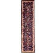 Link to 3' 6 x 13' 11 Liliyan Persian Runner Rug