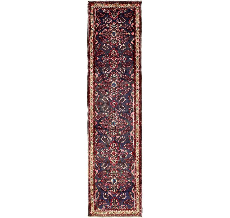 3' 6 x 13' 11 Liliyan Persian Runner ...